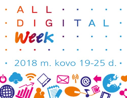 all-digital