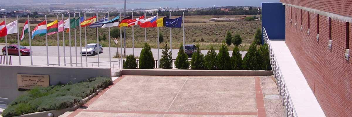 Europos profesinio mokymo plėtros centras (CEDEFOP)